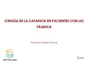 Francisco Pastor Pascual