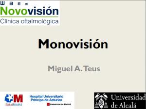 Miguel A. Teus