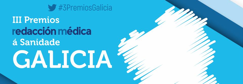 La Sociedad Gallega de Oftalmología nominada en la III Edición Premios Galicia Redacción Médica.