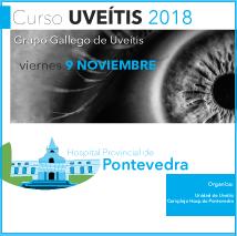 Curso Uveítis 2018