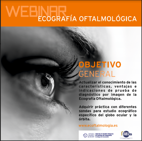 Webinar de Ecografía Oftalmológica 2019