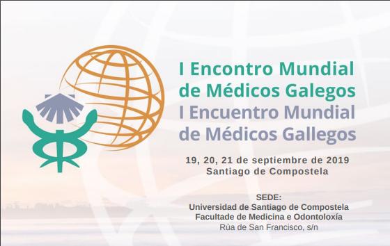 I Encontro Mundial de Médicos Galegos