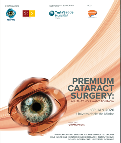 PREMIUM CATARACT SURGERY